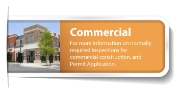 Commercial permit page