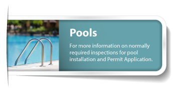 Pools permit page