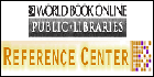 World Book Online Reference Center Website
