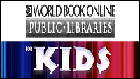 World Book Online for Kids