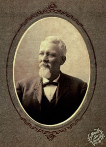George Washington Butler