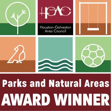 Parks and Natural Areas Award Winner