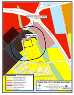 Z14-09 Red River Zoning Map