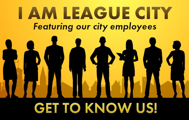 i am league city