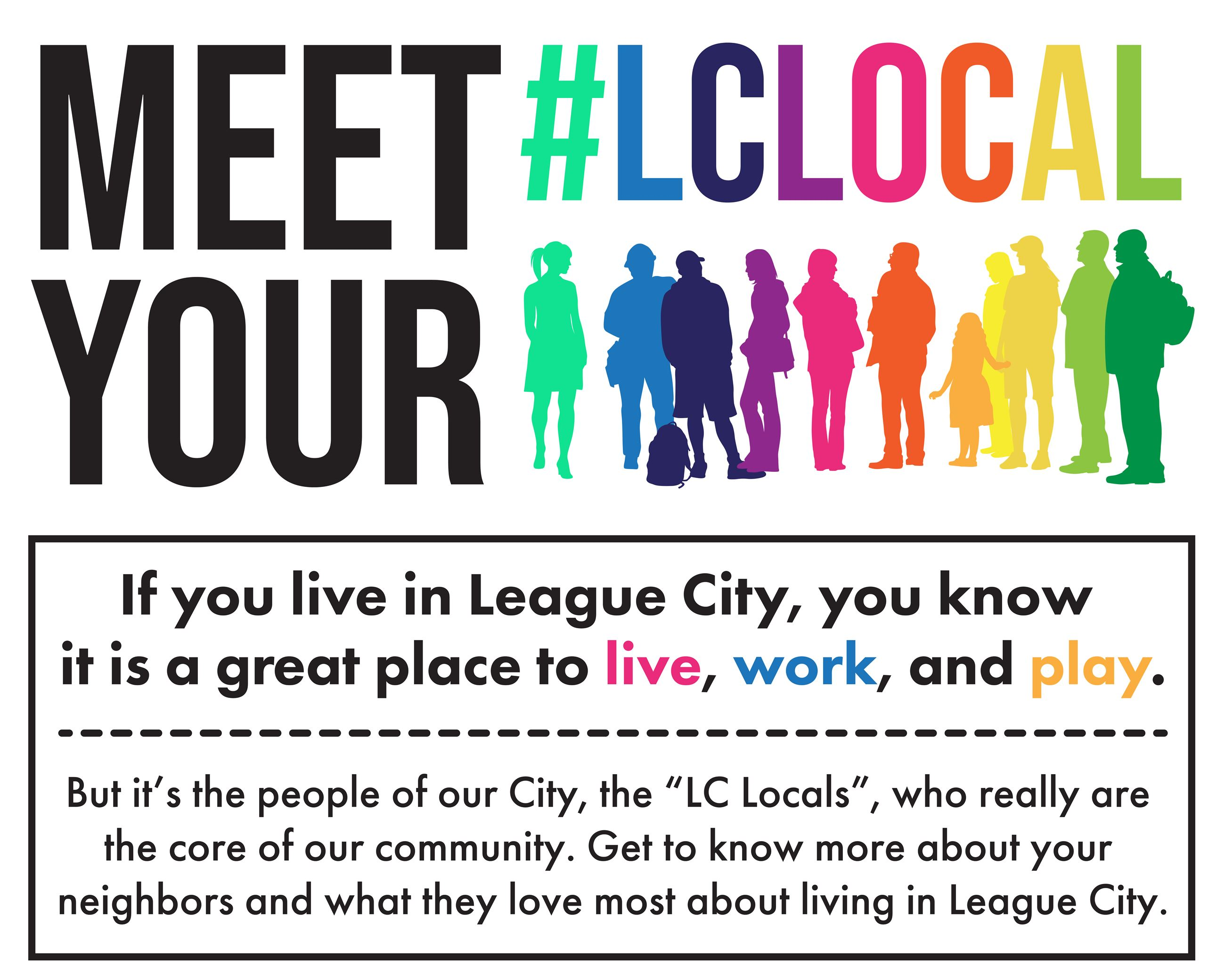 meet your lclocal