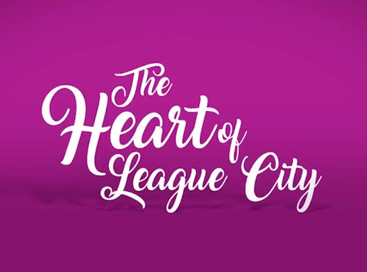 heart of league city