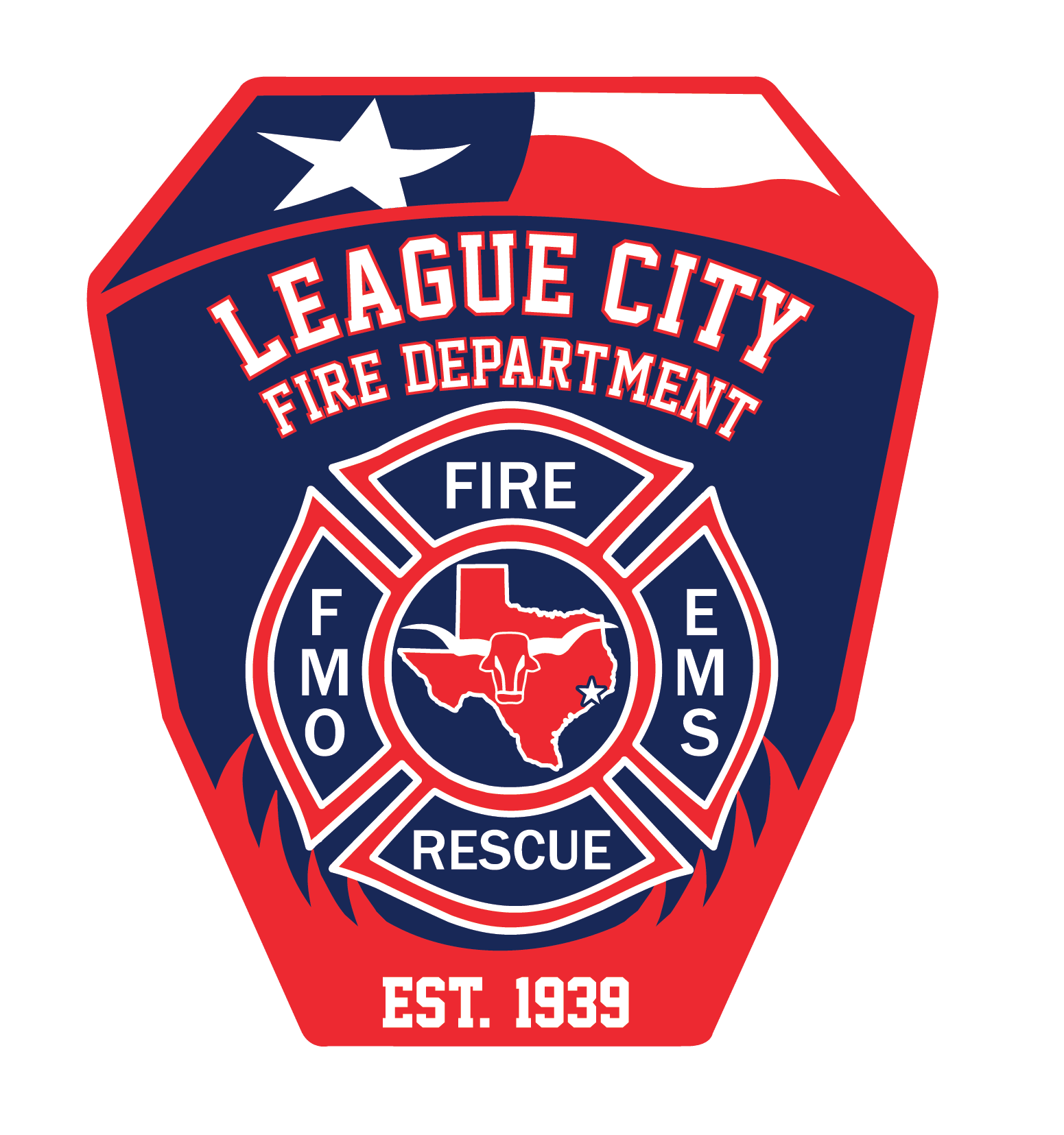 Emergency Medical Services Ems The League City