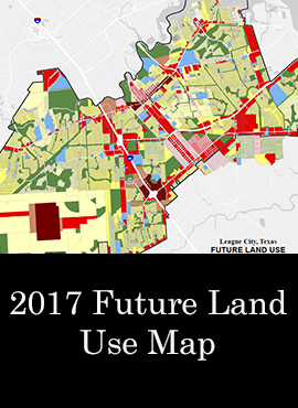 2017 Future Land Use Map
