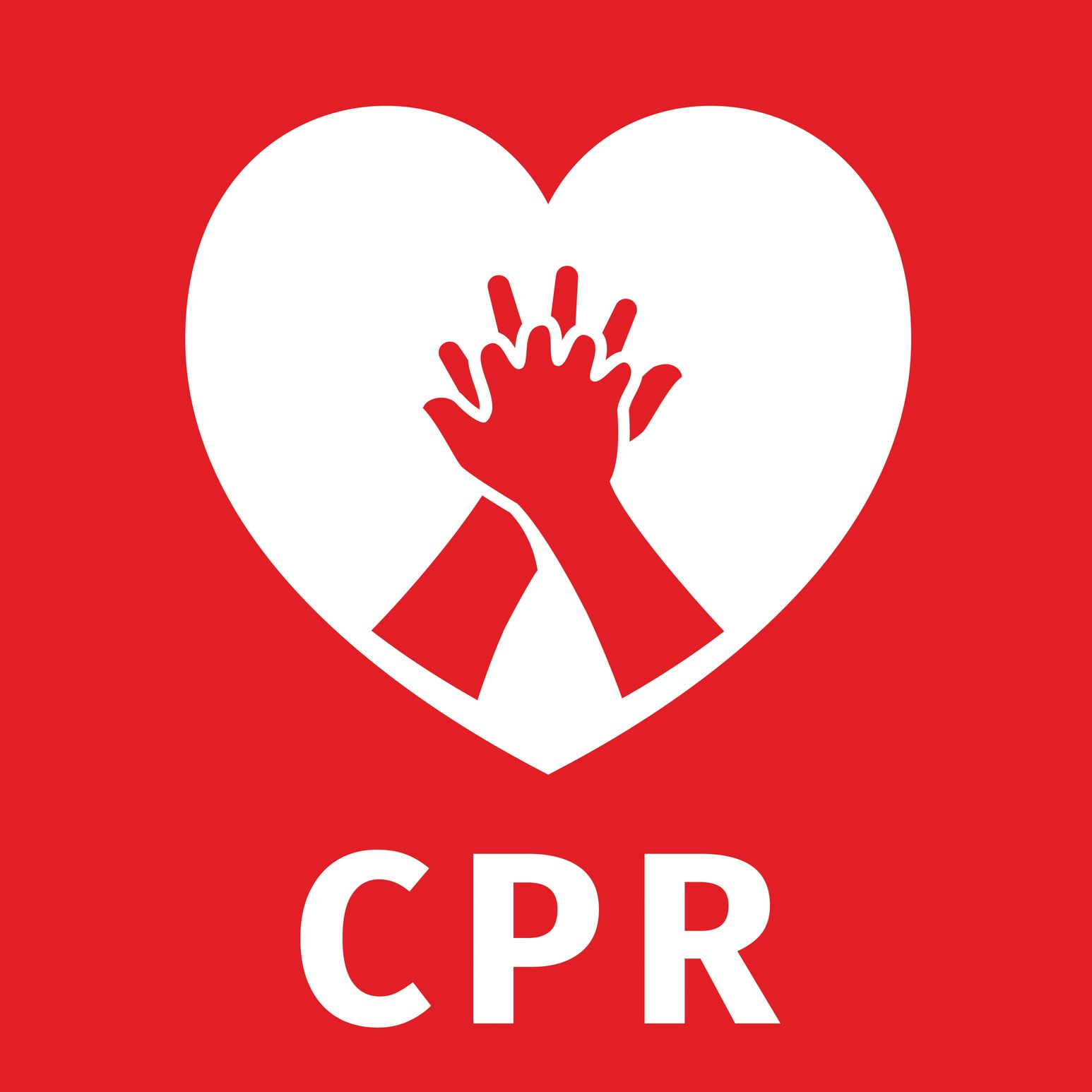 CPR Graphic
