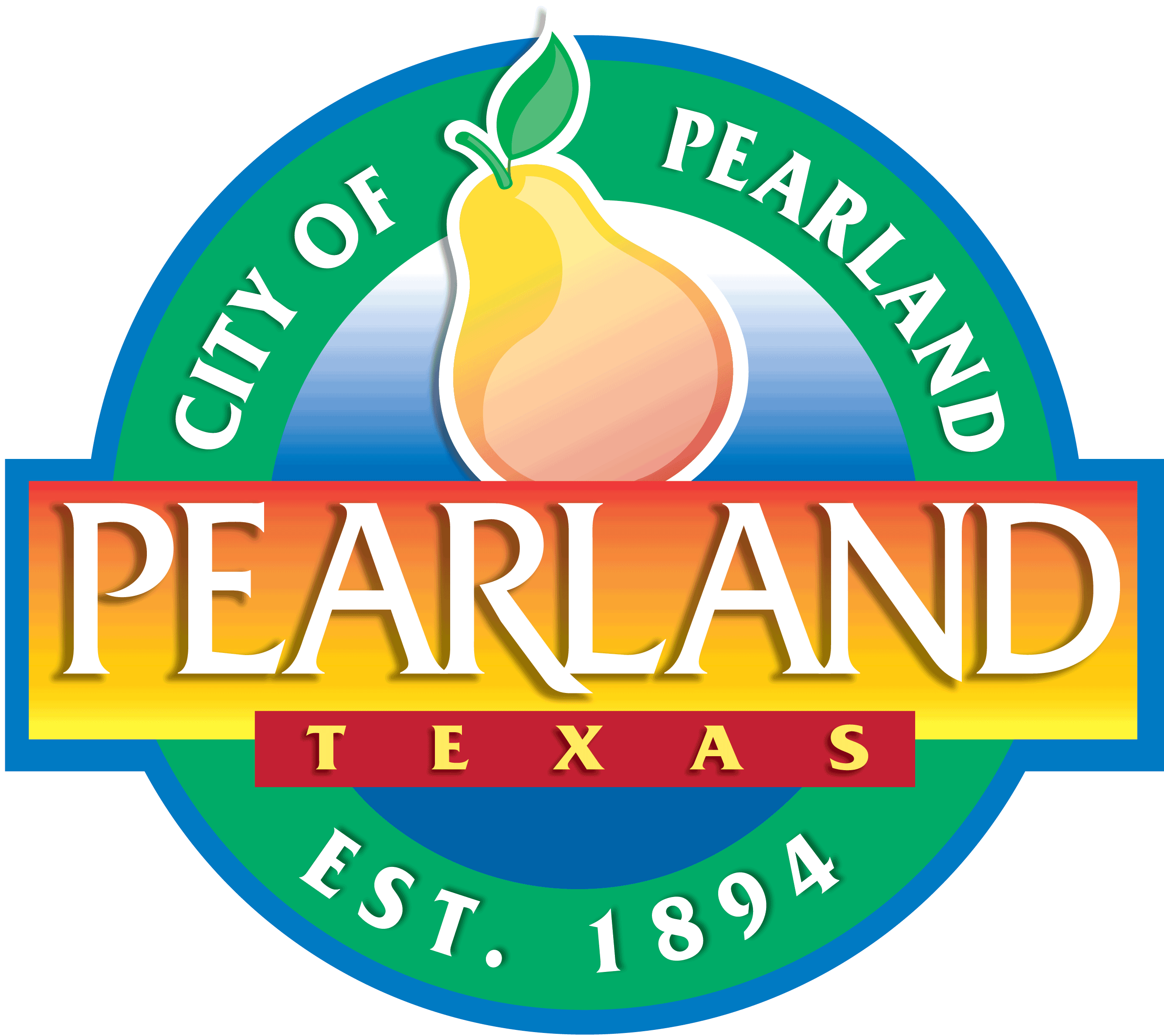 City of Pearland Logo
