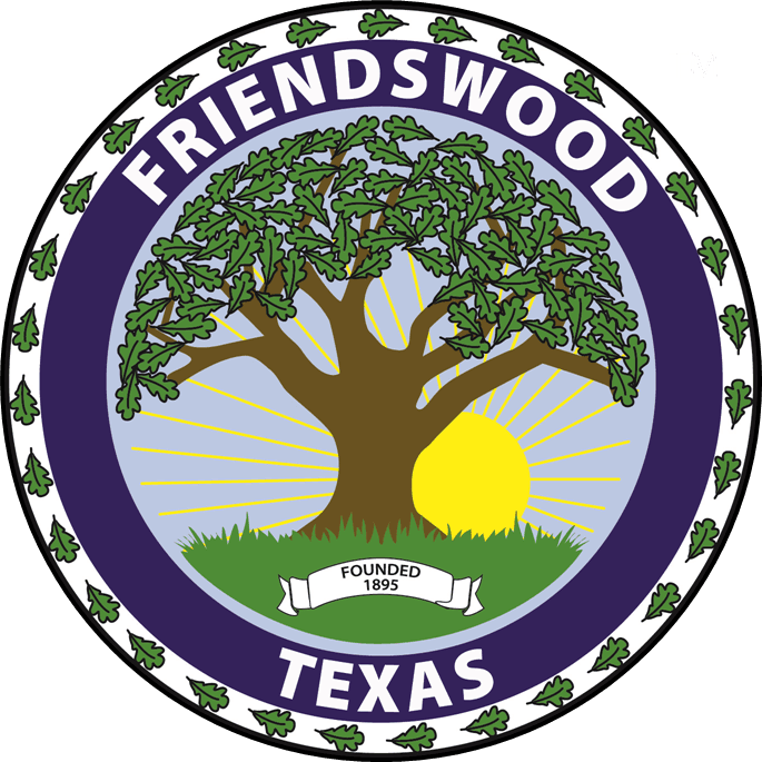 City of Friendswood Logo