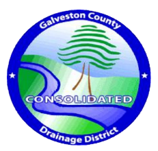 Galveston County Consolidated Drainage District
