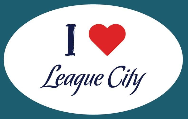 I love League City