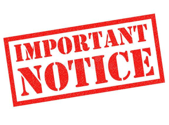 important-notice-red-rubber-stamp-over-white-background-86666378