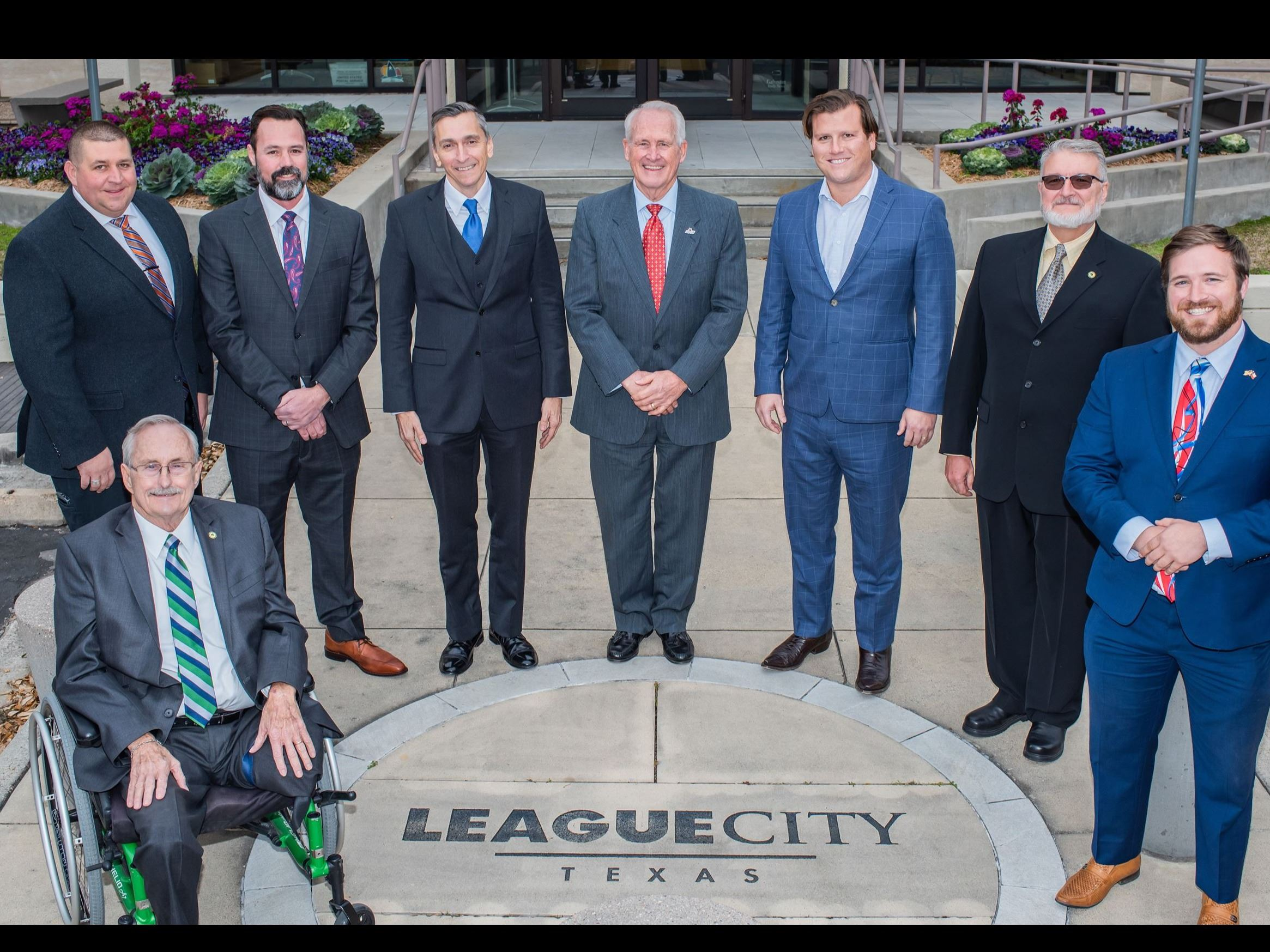 League City Council