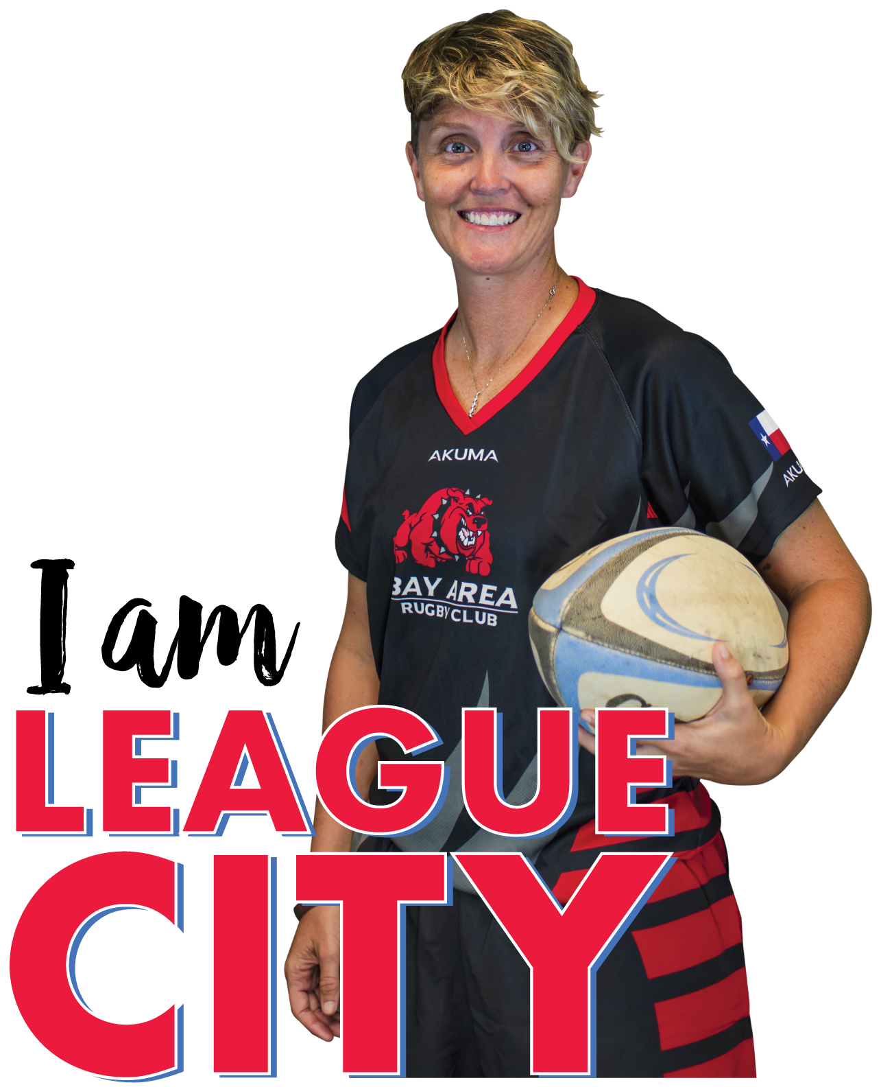 Jennafer Woitena | The League City Official Website!