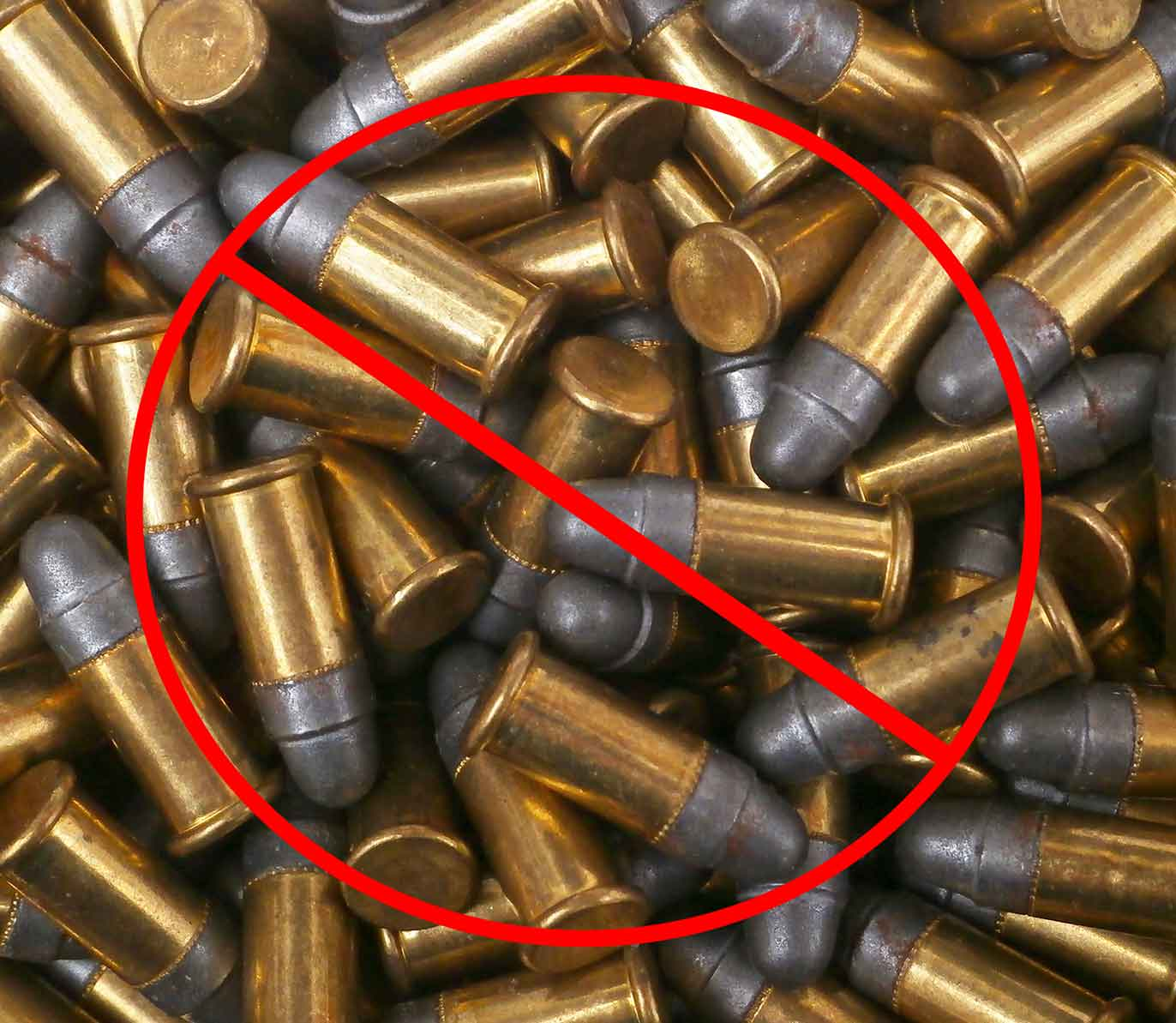 Photo of Bullets