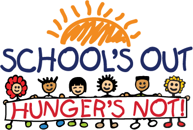 School's out hunger's not