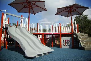 Boundless Playground