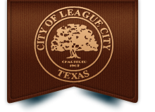 City of League City, Texas