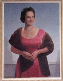 Helen Hall