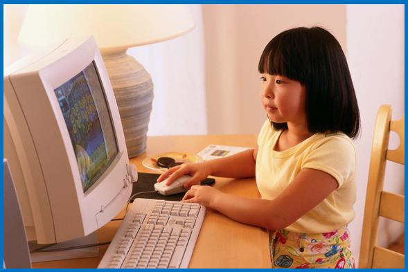 List of Databases for Children